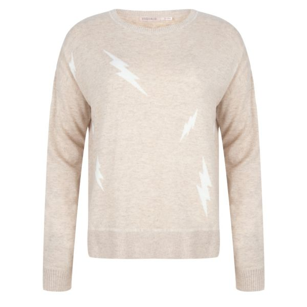 "Sweater ""lightning"" cashmere"