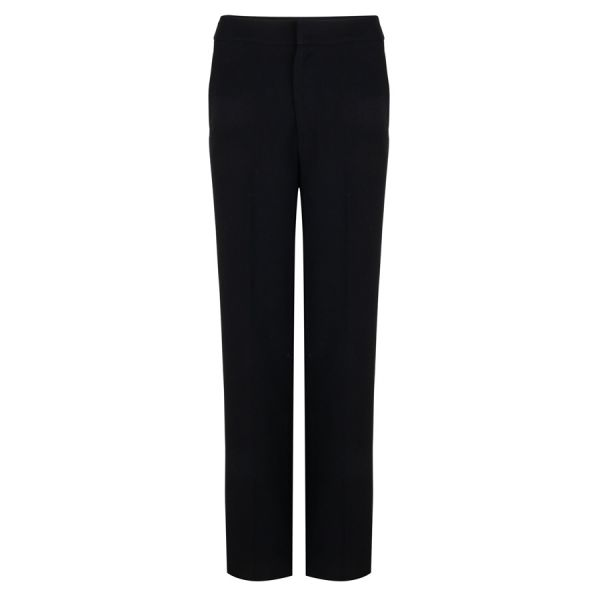 Trouser solid city