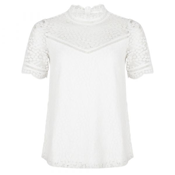 Top fancy lace