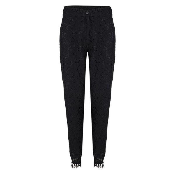 TROUSERS LACE