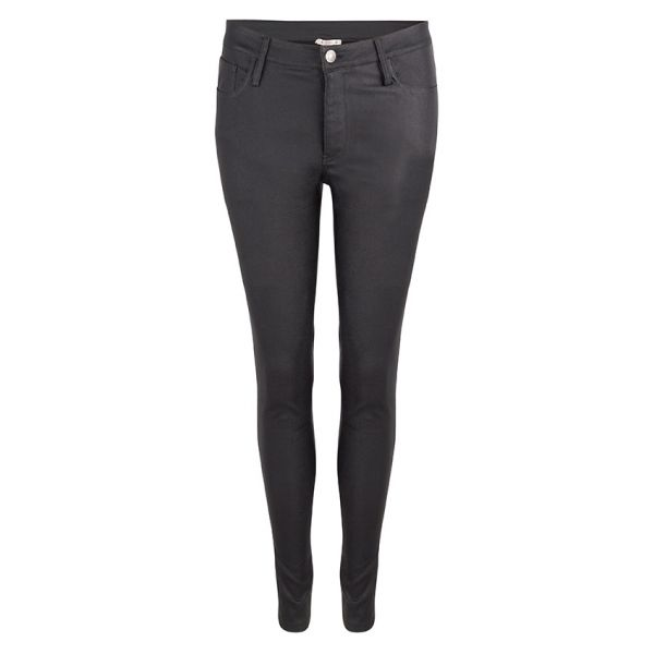 TROUSER COATED