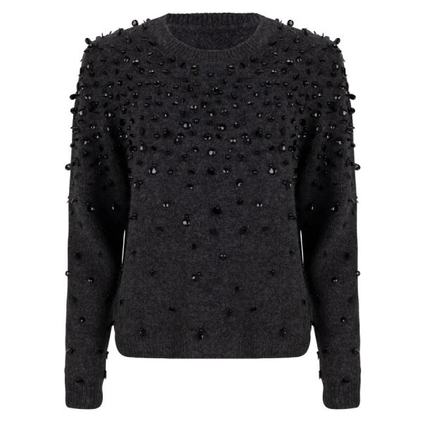 Sweater sequins