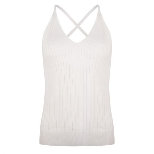 Camisole crossed back
