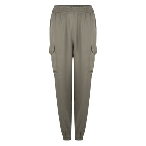 Trousers satin